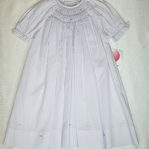Petit Ami Dresses - Smocked dress
